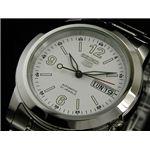 SEIKO(セイコー) 腕時計 自動巻き SNKE57K1