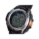 CASIO(カシオ) 腕時計 フィッシング機能 PRS-400-1V