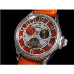 GALLUCCI(ガルーチ) 腕時計 マルチファンクション WT23408AU-OR
