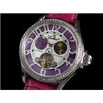 GALLUCCI(ガルーチ) 腕時計 マルチファンクション WT23408AU-PL
