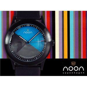 NOON(ヌーン) 腕時計 17-022 - 拡大画像