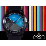 NOON(ヌーン) 腕時計 17-022