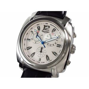 TRIUMPH(トライアンフ) 腕時計 メンズ クロノグラフ 3054-02 - 拡大画像