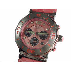 IMMERSION(イマージョン) 腕時計 ボーイズ 200m防水ダイバーズ 6973 - 拡大画像