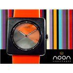 NOON(ヌーン) COPENHAGEN 腕時計 18-005