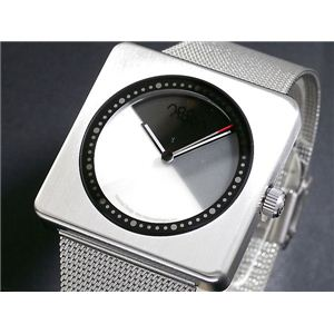 NOON(ヌーン) COPENHAGEN 腕時計 18-007 - 拡大画像