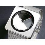 NOON(ヌーン) COPENHAGEN 腕時計 18-007