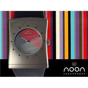NOON(ヌーン) COPENHAGEN 腕時計 24-008 - 拡大画像