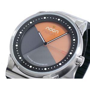 NOON(ヌーン) COPENHAGEN 腕時計 28-002S1 - 拡大画像