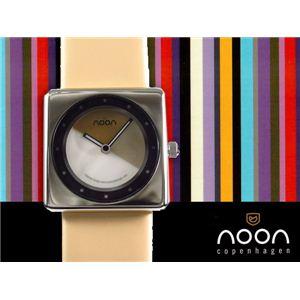 NOON(ヌーン) COPENHAGEN 腕時計 32-005 - 拡大画像