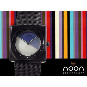 NOON(ヌーン) COPENHAGEN 腕時計 32-012 - 拡大画像