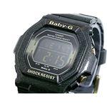 CASIO(カシオ) Baby-G 腕時計 メタリックカラーズ BG5605SA-1