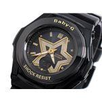 CASIO(カシオ) Baby-G 腕時計 レディース BGA103B-1B