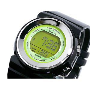 CASIO(カシオ) Baby-G 腕時計 レディース BGD100-1B - 拡大画像