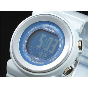 CASIO(カシオ) Baby-G 腕時計 レディース BGD100-2 - 拡大画像