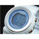 CASIO(カシオ) Baby-G 腕時計 レディース BGD100-2