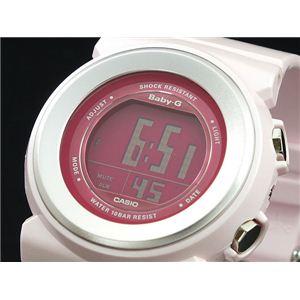 CASIO(カシオ) Baby-G 腕時計 レディース BGD100-4 - 拡大画像