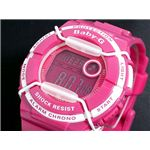 CASIO(カシオ) Baby-G 腕時計 REEF BGD120P-4