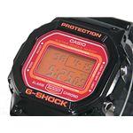 CASIO(カシオ) Gショック 腕時計 クレイジーカラー DW5600CS-1