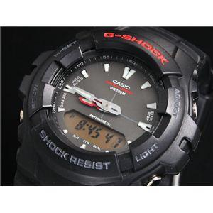 CASIO(カシオ) Gショック CASIO 腕時計 アナデジ G-101-1AVMDS - 拡大画像