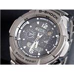 CASIO(カシオ) Gショック SKY COCKPIT 腕時計 タフソーラー G1250D-1A