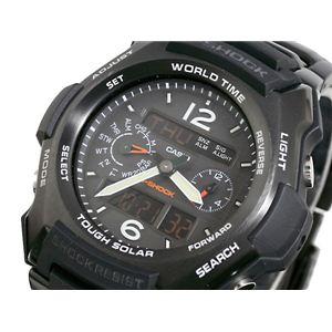 CASIO(カシオ) Gショック CASIO 腕時計 タフソーラー G1500BD-1A - 拡大画像