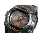 CASIO(カシオ) Gショック CASIO 腕時計 カラーダイアル G501FBD-1A