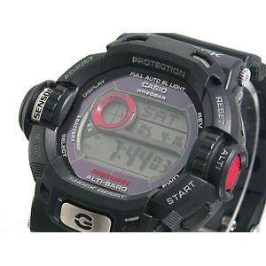 CASIO(カシオ) Gショック CASIO RISEMAN 腕時計 G9200-1 - 拡大画像