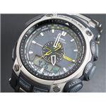 CASIO(カシオ) CASIO プロトレック PROTREK 腕時計 チタン PRG500T-7