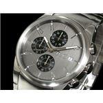 D&G(ディーアンドジー) 腕時計 クロノグラフ サンドパイパー 3719770123