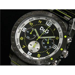 D&G(ディーアンドジー) 腕時計 ナバジョ DW0193 - 拡大画像