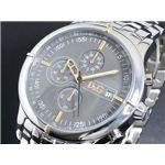 D&G(ディーアンドジー) 腕時計 オックスフォード DW0480