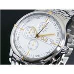 D&G(ディーアンドジー) 腕時計 オックスフォード DW0481