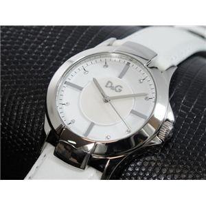 D&G(ディーアンドジー) 腕時計 TEXAS DW0594 - 拡大画像