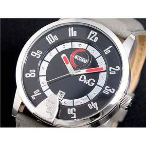 D&G(ディーアンドジー) 腕時計 アスペン DW0623 - 拡大画像