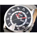 D&G(ディーアンドジー) 腕時計 アスペン DW0623