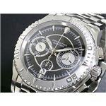 HAMILTON(ハミルトン) 腕時計 シービュー オート クロノ H37616131