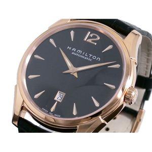 HAMILTON(ハミルトン) ジャズマスター 腕時計 スリム 自動巻き H38645735 - 拡大画像