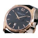 HAMILTON(ハミルトン) ジャズマスター 腕時計 スリム 自動巻き H38645735