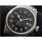 HAMILTON(ハミルトン) 腕時計 カーキ ハリソンフォード チームアース オート H60455133
