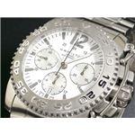 HAMILTON(ハミルトン) 腕時計 カーキ アクション オートクロノ H63556115