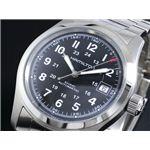 HAMILTON(ハミルトン) 腕時計 カーキフィールド オート H70455133