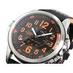HAMILTON(ハミルトン) カーキ GMT エアレース 腕時計 H77695733