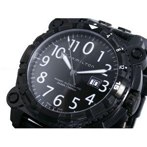 HAMILTON(ハミルトン) 腕時計 カーキ BeLOWゼロ1000 H78575393 - 拡大画像