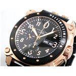 HAMILTON(ハミルトン) 腕時計 カーキ BeLOWゼロ オートクロノ H78646733