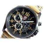 LUMINOX(ルミノックス) フィールドスポーツ クロノアラーム 腕時計 1845