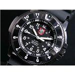 LUMINOX(ルミノックス) ナイトホーク F-117 ステルス 腕時計 3401