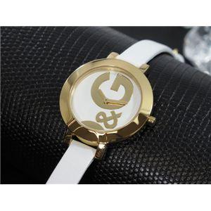 D&G(ディーアンドジー) 腕時計 HOOP-LA レディース DW0523の画像1