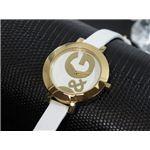 D&G(ディーアンドジー) 腕時計 HOOP-LA レディース DW0523の画像