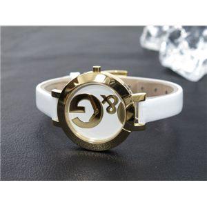 D&G(ディーアンドジー) 腕時計 HOOP-LA レディース DW0523の画像2